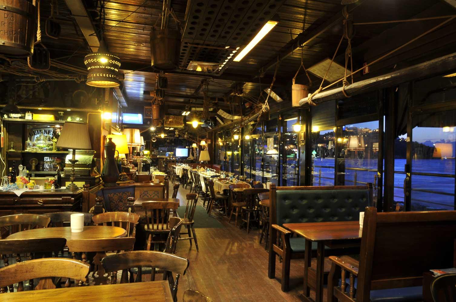 Tre Conchiglie - Ristorante, Disco-Pub e Lido ad Agropoli
